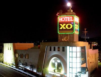 ホテルXO
